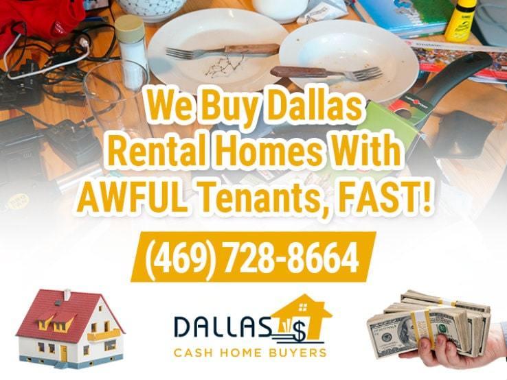 dallas difficult tenants