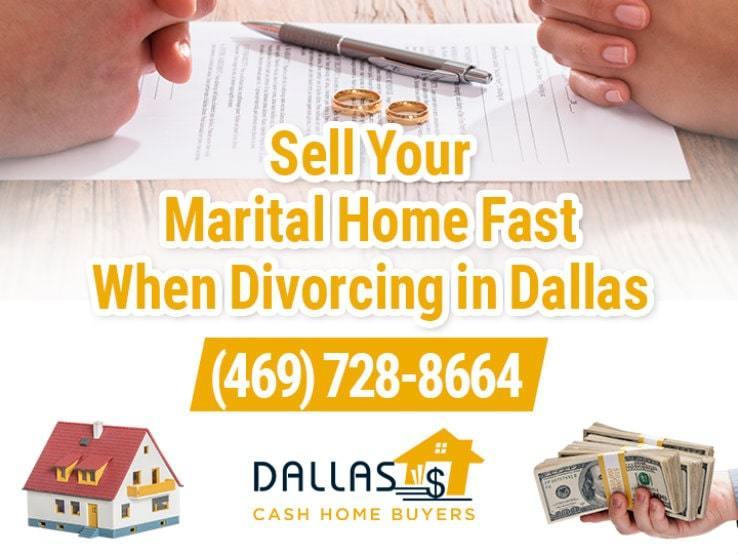 dallas divorce