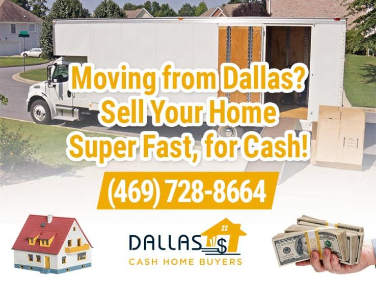 dallas moving
